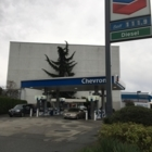 Chevron  - Stations-services - 604-437-8417