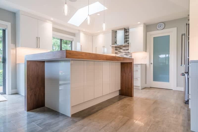 Mid Island Cabinets Ltd Parksville Bc 1500 Springhill