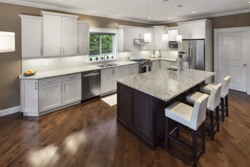 ... Photo Harbour City Kitchens ...