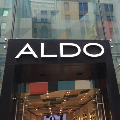 Aldo - Shoe Stores - 514-866-1376