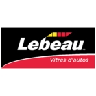 Lebeau Vitres D'autos - Auto Glass & Windshields