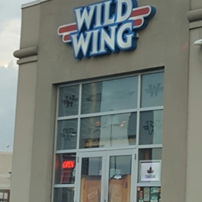 Wild Wing - Restaurants - 416-754-9464