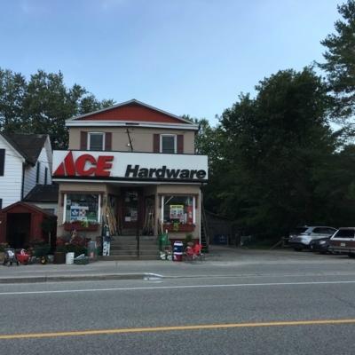 Thorndale Ace Hardware - Hardware Stores - 519-461-0280