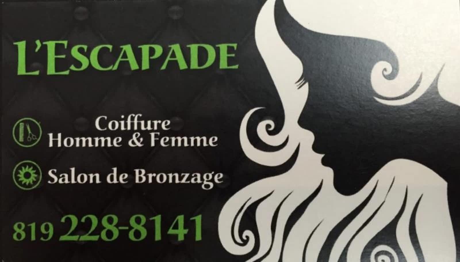 Lescapade Coiffure Opening Hours 223 Av Saint Laurent