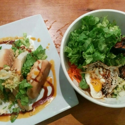 Restaurant Kazu - Fish & Chips