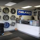Exclusive Wheel & Tire - Magasins de pneus - 905-231-2231