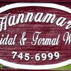 Hannamars Bridal - Bridal Shops
