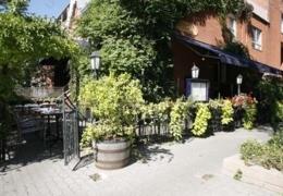 Best Restaurants on Baldwin Street in Toronto