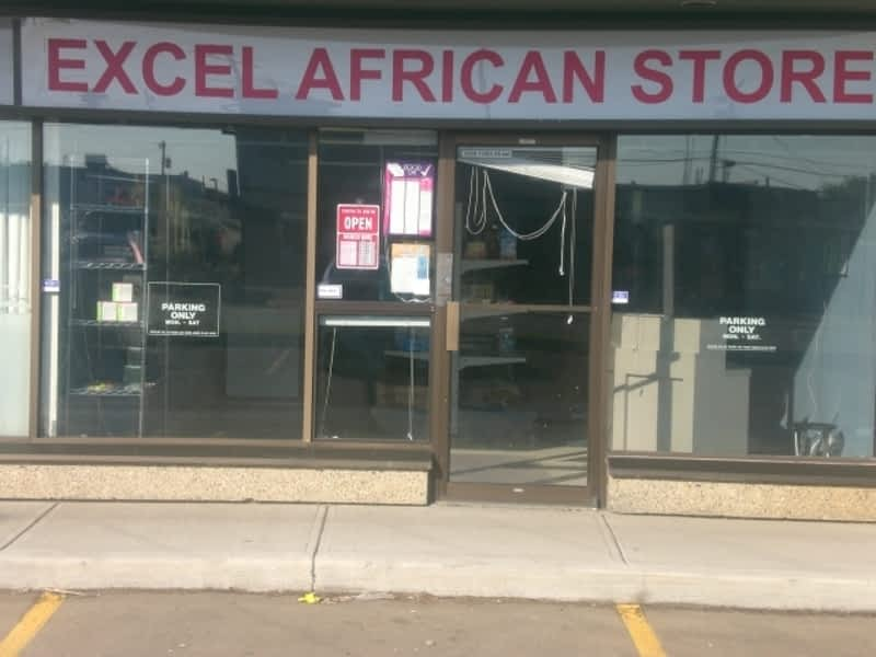 photo Excel African Store