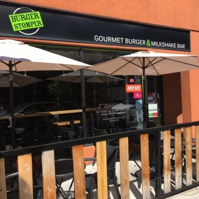 Burger Stomper - Restaurants - 647-347-7867