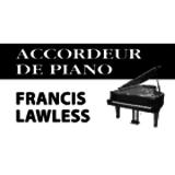 Voir le profil de Accordeur De Piano Francis Lawless - Saint-Léonard