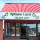 View Optique Laval's Lorraine profile