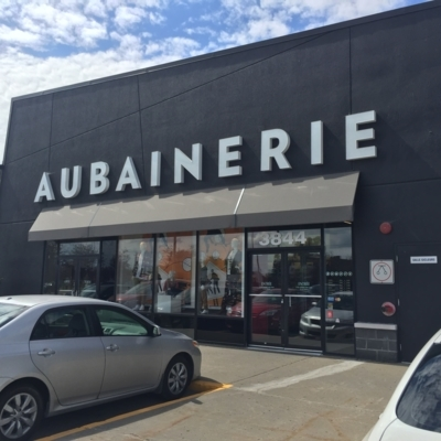 Aubainerie - Department Stores - 450-466-0422