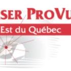 Laser ProVue de L'Est du Québec - Médecins et chirurgiens - 418-723-5008