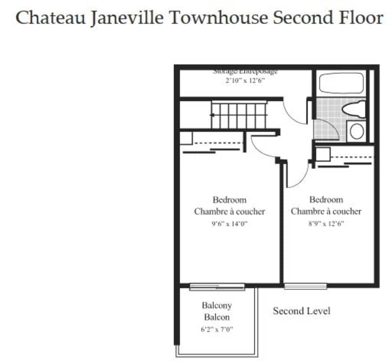 Chateau Janeville Vanier On 390 Montreal Rd Canpages