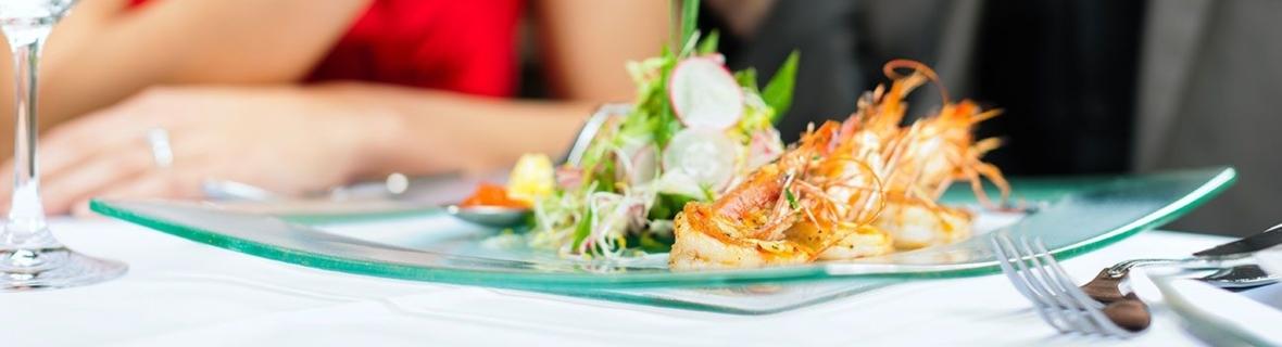 Best Restaurants for Date Night in Toronto