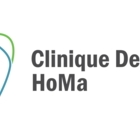 Clinique Dentaire HoMa - Traitement de blanchiment des dents - 514-439-2431