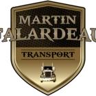 Martin Falardeau Transport - Transportation Service