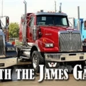 James Western Star >> James Western Star Sterling Ltd Opening Hours 5239