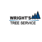 Wright's Tree Service - Logo
