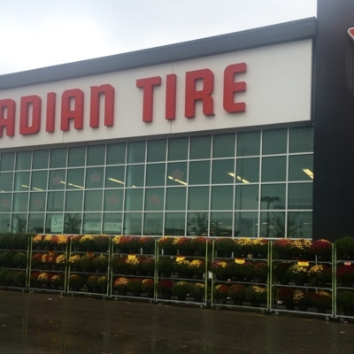 Canadian Tire - New Auto Parts & Supplies - 905-623-5000
