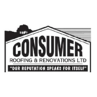 Consumer Roofing And Renovations Ltd - Roofers