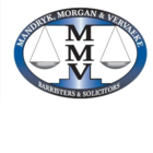 Mandryk, Morgan & Vervaeke Associates at Law - Logo