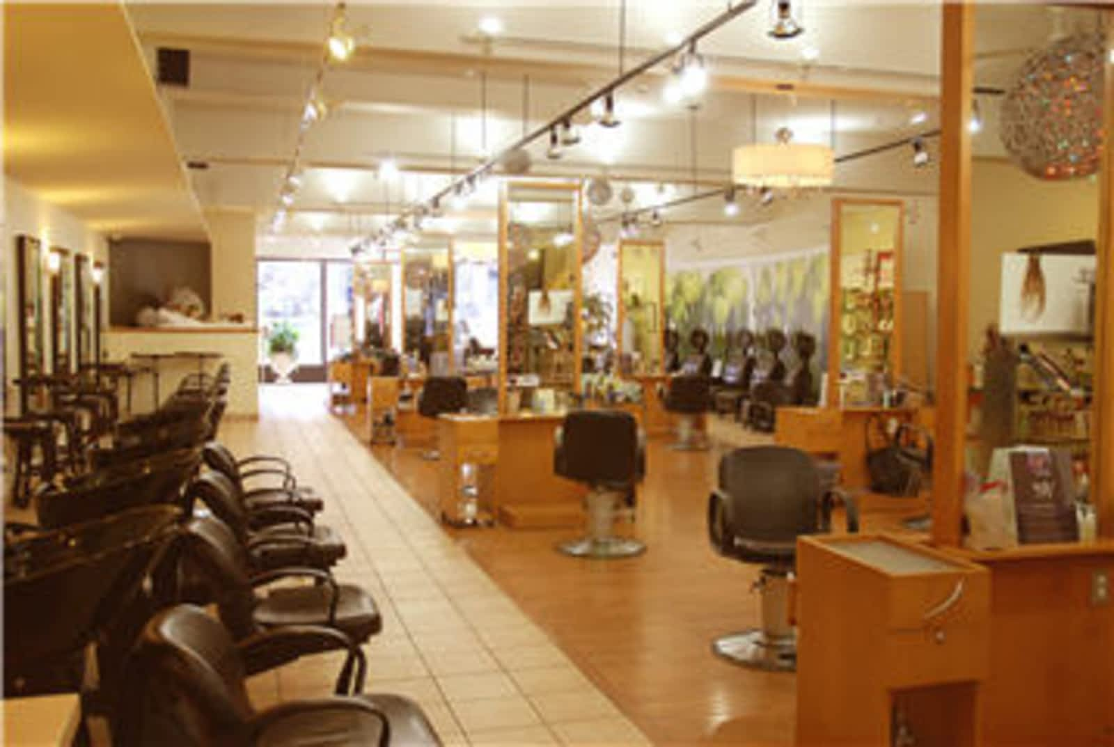 Pure Nv Salon Spa Opening Hours 602 Upper James St Hamilton On