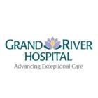 Grand River Hospital - Hospitals & Medical Centres