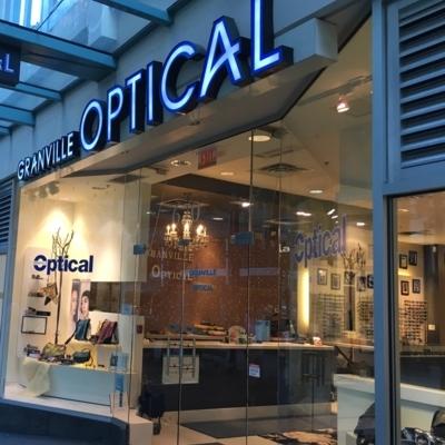 FYI Eye Doctors - Optical Products