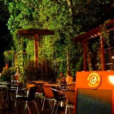 Terrasse St-Ambroise - Brewers