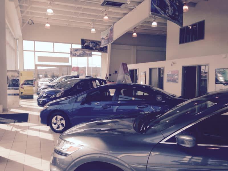 Used Car Lots Edmonton: 19 Shoal Harbour Dr