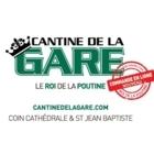 Cantine de la Gare inc - Restaurants - 418-723-3748