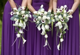 Edmonton shops ideal for bridesmaid dresses