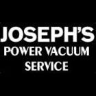 Joseph's Power Vacuum Service - Duct Cleaning