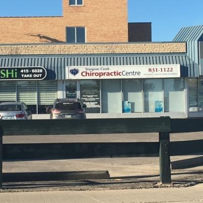 Sturgeon Creek Chiropractic Centre - Chiropractors DC - 204-831-1122