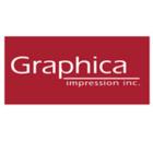 Graphica Impression Inc - Imprimeurs
