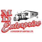 M D Enterprise - Moving Services & Storage Facilities
