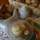 Gryphon D'or Tea Room - Salons de thé - 514-485-7377