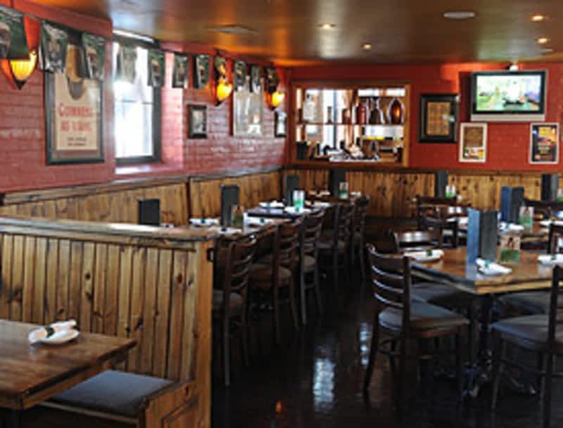 photo Brazen Head Irish Pub