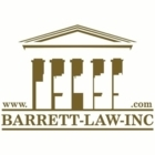 Barrett David G Law Inc - Lawyers - 902-835-6375