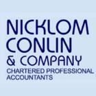 Nicklom Conlin & Company - Chartered Professional Accountants (CPA)