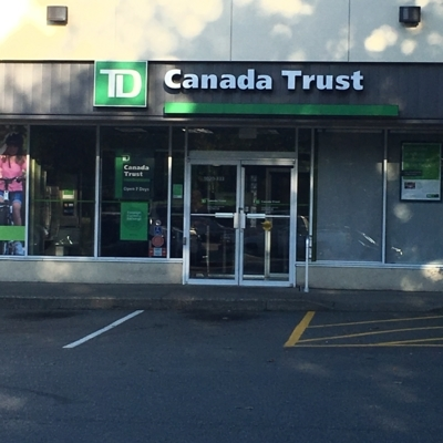 TD Canada Trust Branch and ATM - Banks - 604-981-2375