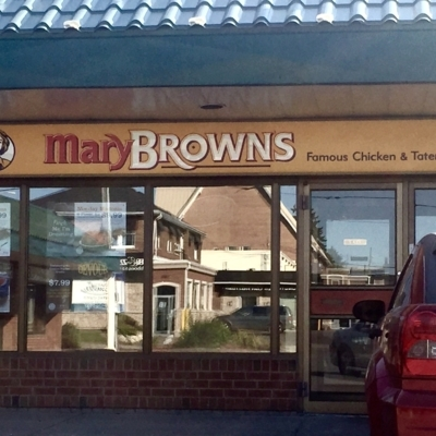 Mary Brown's - Rotisseries & Chicken Restaurants - 905-576-7787