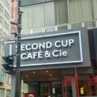 Les Cafés Second Cup - Cafés - 514-866-8585