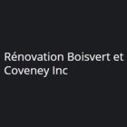 Rénovation Boisvert et Coveney Inc - Doors & Windows
