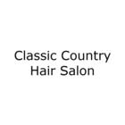 Classic Country Hair Salon - Salons de coiffure et de beauté