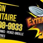 Extermination J-R - Extermination et fumigation - 418-398-9933