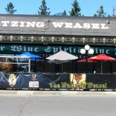 Waltzing Weasel - Restaurants - 905-721-2533