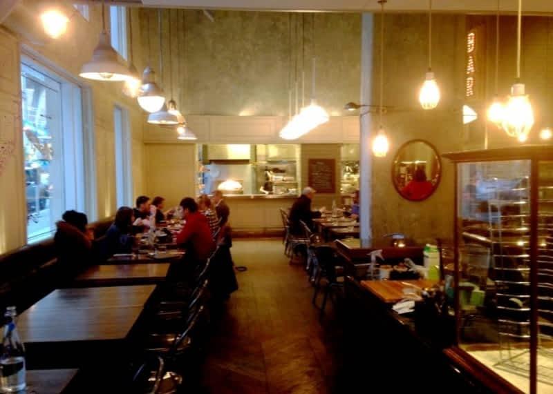 photo Café Medina